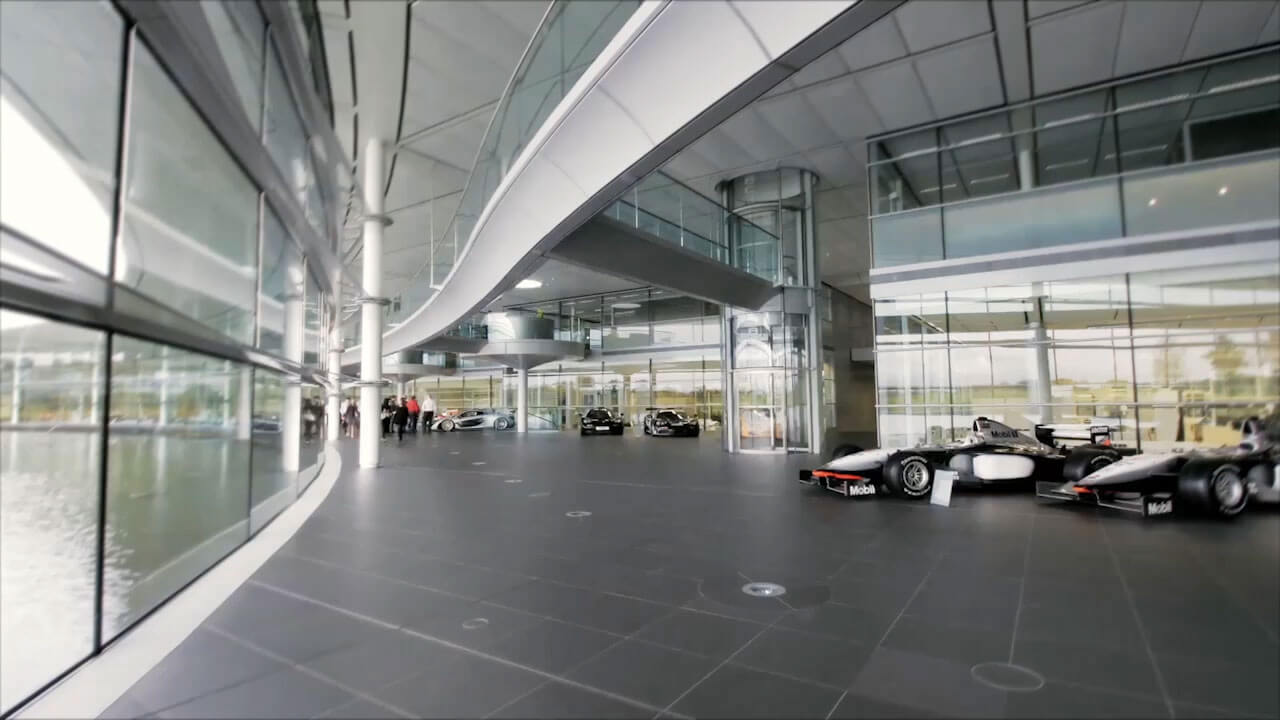 the official mclaren website – mclaren