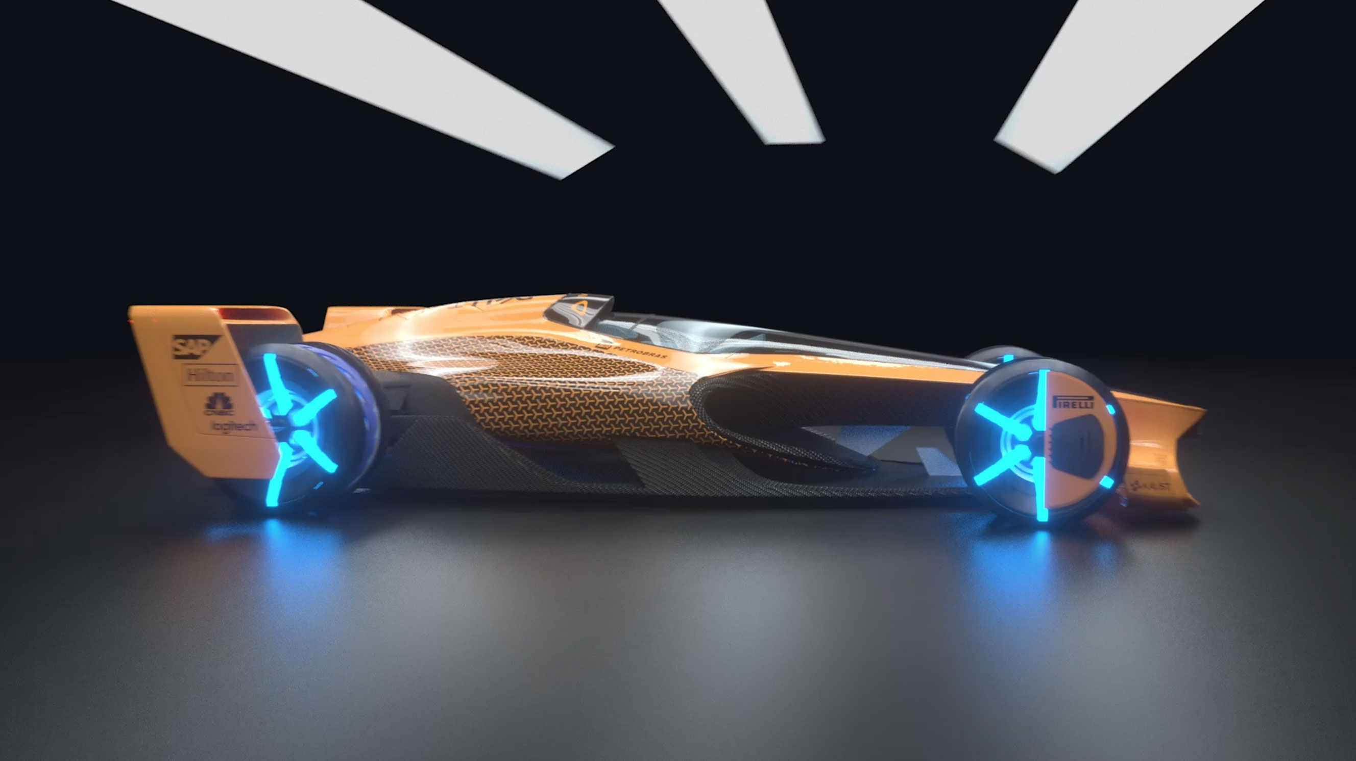 The Official McLaren Website – McLaren com